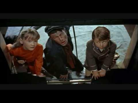 Chim Chim Cher-ee: Mary Poppins for Matthew