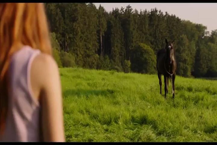 Ostwind - Trailer 2 (Deutsch)