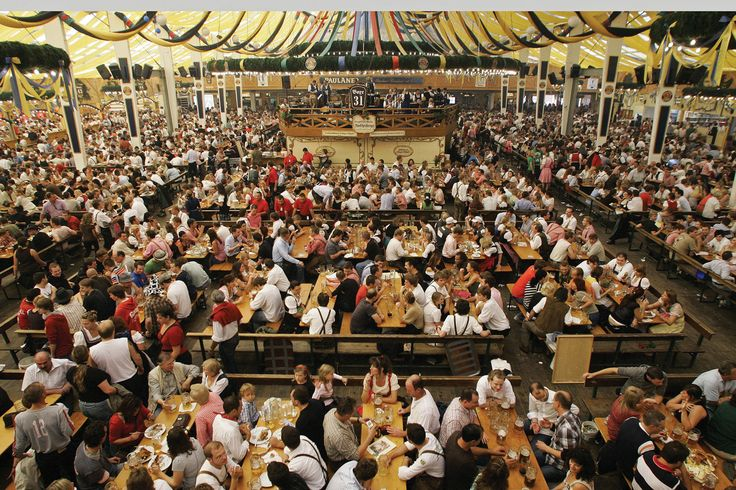 Know before you go: Oktoberfest - Hither and Thither