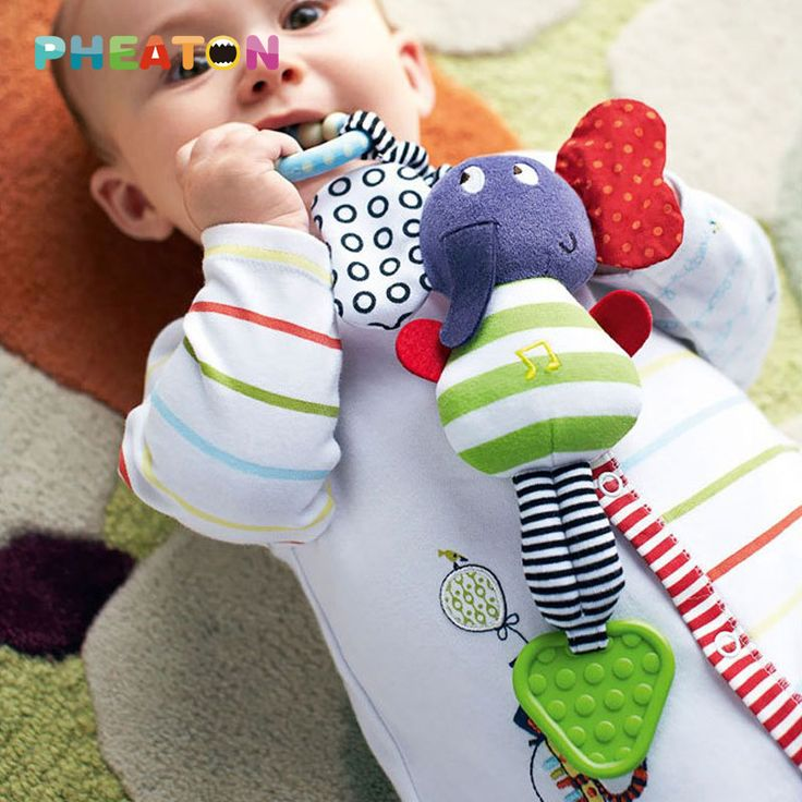 Elephant Baby Toys New Infant Plush Mobile Baby Rattles Lather Crib Car Hanging Rattles Bebe Stroller #>=#>=#>=#>=#> Click on the pin to check out discount price, color, size, shipping, etc. Save and like it!