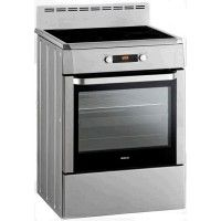 Beko - 60cm Electric FreeStanding Pyrolytic Cooker, Induction Cooktop, Stainless Steel - CSM89500GXP - 1 - 2nds World