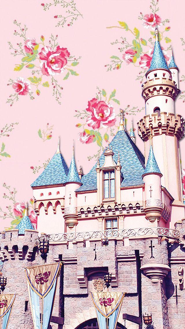 Phone Backgrounds Sleeping Beauty Castle Disneyland Iphone Wallpaper Disney Wallpaper Disney Art
