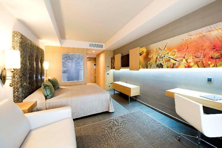 HOTEL LOPESAN BAOBAB. Hotel de Lujo en Gran Canaria