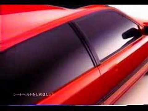 honda crv advert tune