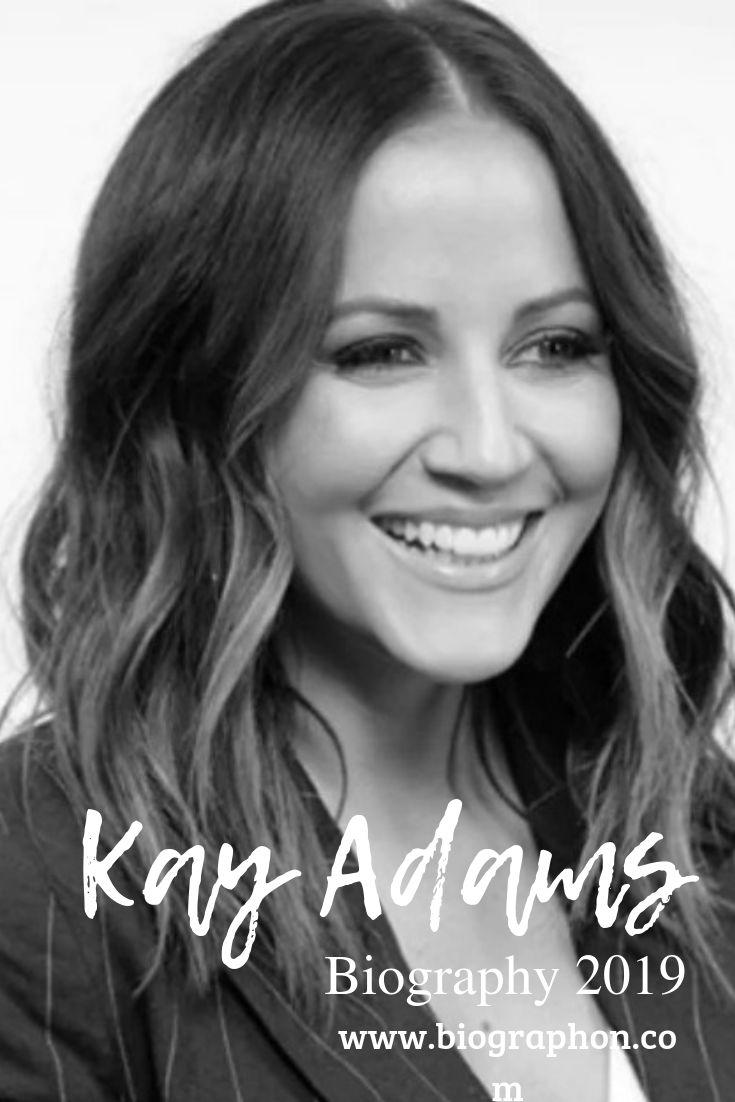 Kay Adams - Biography 2020 - BiographON