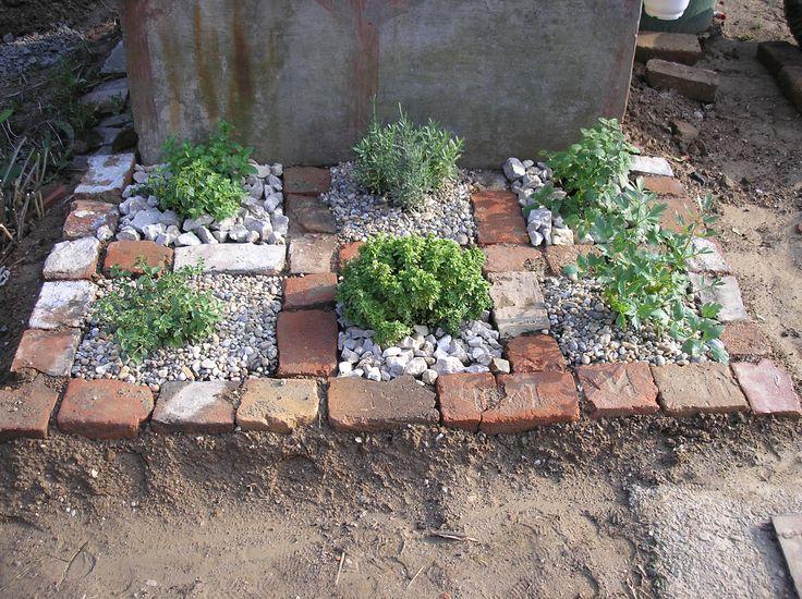 A hidegebb teleken a fűszernövények mellett más növények is védelmet igényelnek, ilyen például a magnólia, pünkösdi rózsa, rododendron, rózsa.