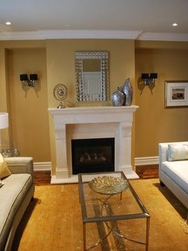 Houzz Living Room Paint Colors