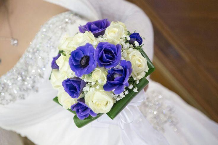 Wedding bouquet Venice #venice #bouquet  www.aliceweddingplanner.com
