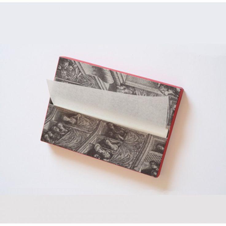 Idéales pour vos apéritifs et cocktail dînatoires ces serviettes de papier, en chanvre de Manille, ont la particularité d'être jetables et recyclables.
