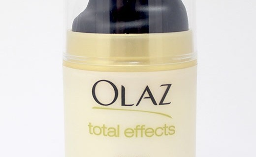 Olaz Total Effects dagcrème parfumvrij; Nederlandse verpakking