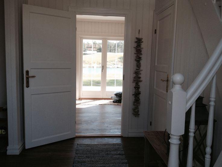 Sommer House , coastal living