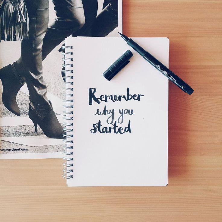 [Handlettering] Typografie(n) im September - Federwolke
