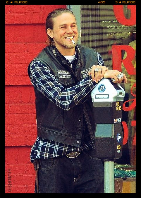 Jax teller blue flannel mountaincabindecor com