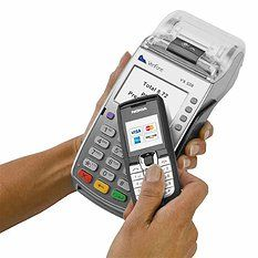 The credit card devices along with the software are provided for free including shipping as with our other programs there is no contract or early termination fees.
