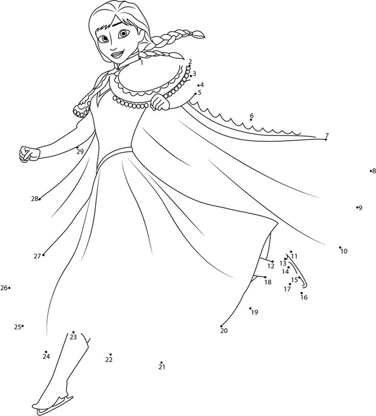 35 best disegni da colorare images on pinterest anna frozen ana frozen and coloring books for Frozen disegni
