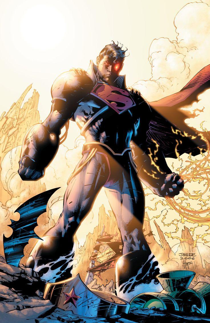 Kal-El (Earth-Prime) - DC Database - Wikia