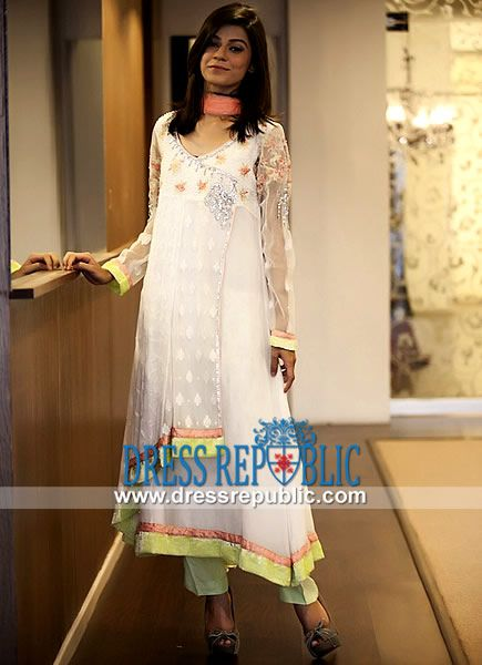 Maria B Pakistani Dresses | Party wear Dresses | Shirts, Tops and Kurtis  Party Wear Lehenga from Top Pakistani Fashion Designers including Maria B. Party Wear Dress for Baby Girl