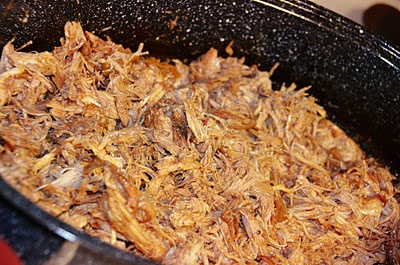 "Spicy Dr. Pepper Shredded Pork- AWESOME!! Wasn't as ""saucy"" as ..."
