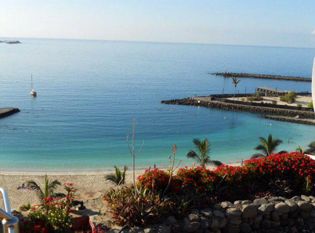 Anfi Beach Club, Gran Canaria