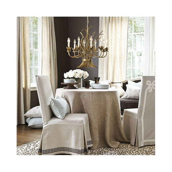 7 Best Chair Covers Images On Pinterest Chair Covers