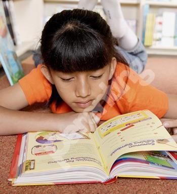 Tips Anak Cepat Memahami Bacaan :: Usia Sekolah :: Parenting.co.id ::