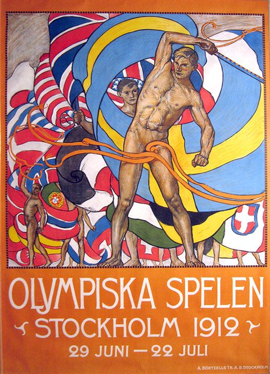 olympic special discover the 10 best olympic poster designs