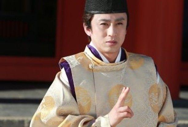 Ichikawa Somegoro is the genius Onmyoji! Buddy Koichi Domoto - LINE NEWS