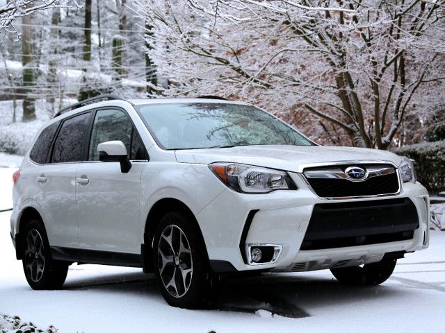 The Best Suv For Snow Best 4 Cylinder Suv Lovely Cars
