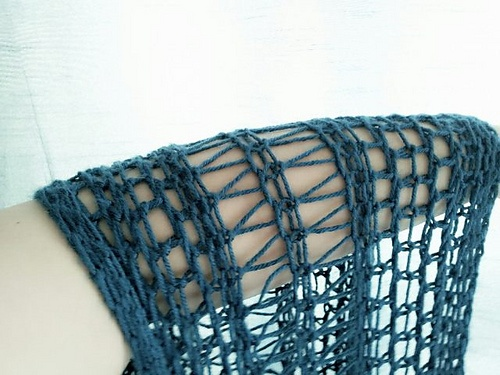Knitting Loom Instructions Scarf : Pinterest   The world s catalog of ideas