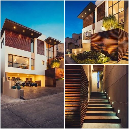 Luxurious Private Residence in Mexico