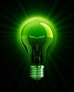 Green Technology in New Household Appliances