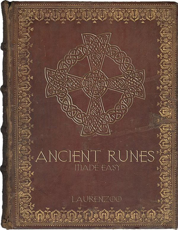 ANCIENT RUNES Made Easy by Laurenzoo Photo by MasterMordred | Photobucket