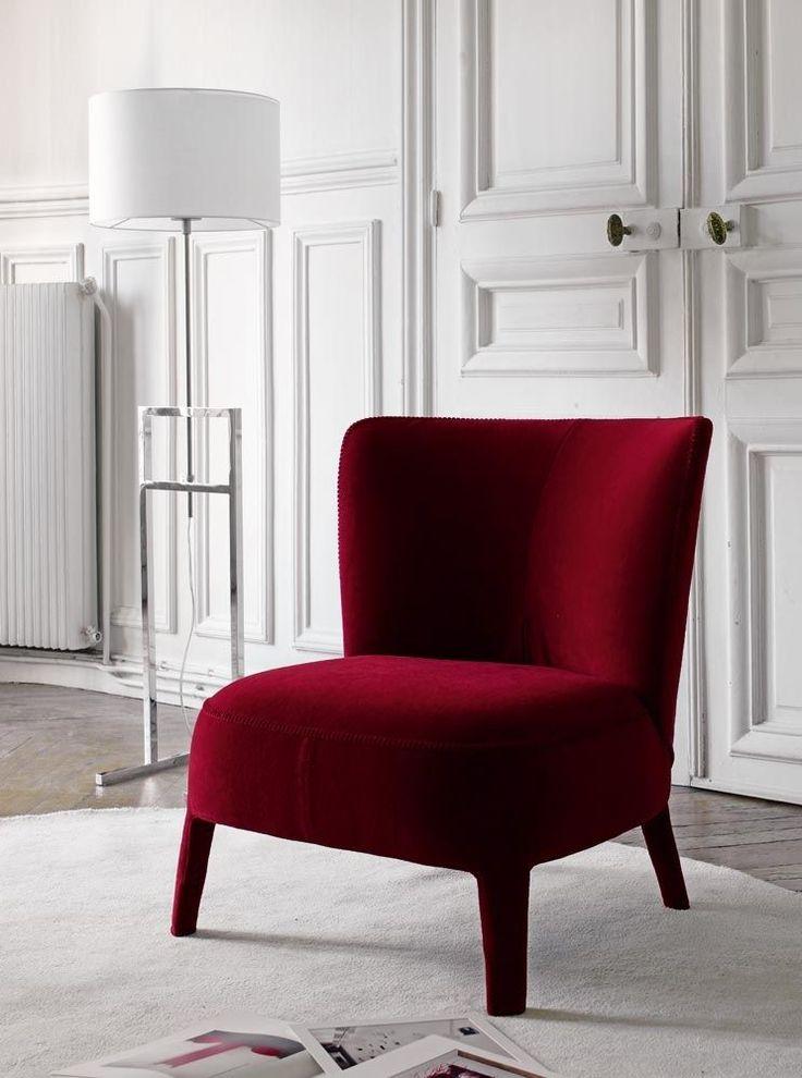 Mejores 35 im genes de sillas y sillones en pinterest for Sillones individuales modernos