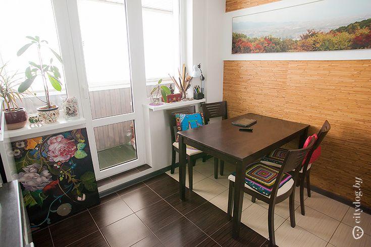 Квартиросъемка: «японская» квартира художницы - citydog.by | журнал о Минске