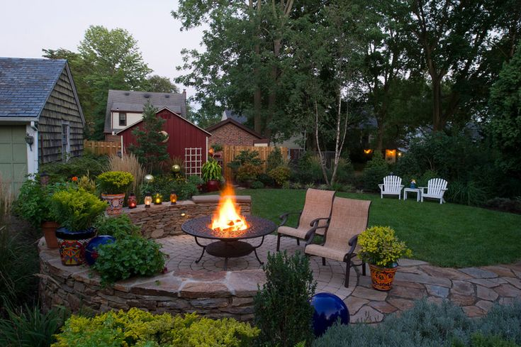 Top Tips And Backyard Design Ideas