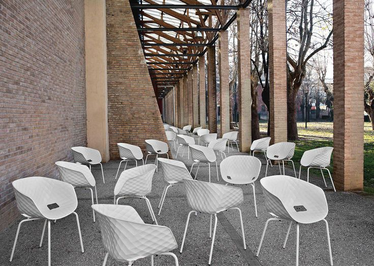 **GET 10% OFF WHEN YOU ORDER YOUR UNI-KA CHAIRS BEFORE 10th MAY 2016!** Metalmobil presents Uni-Ka, the armchair which adds a new dimension to the world of tub chairs thanks to its padded effect texture. Uni-Ka is a product which captivates with its rounded and welcoming shape; a go-anywhere chair, as the polypropylene seat colour variations and the various choices of steel frame make it ideal for restaurants and hospitality premises. www.swcontracts.co.za