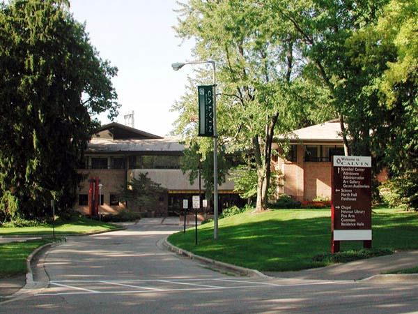 Calvin Housing