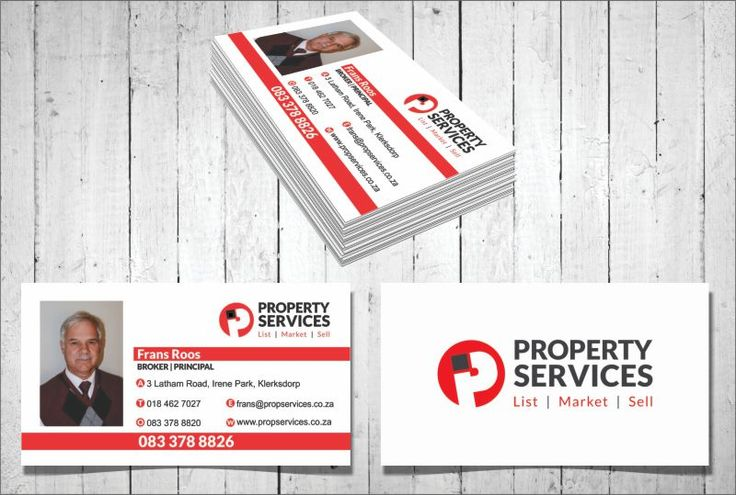 AdWorx Design Studio offers businesses in Klerksdorp and surrounding towns the opportunity to promote their products and services with an eye catching designed and high quality printed business card.