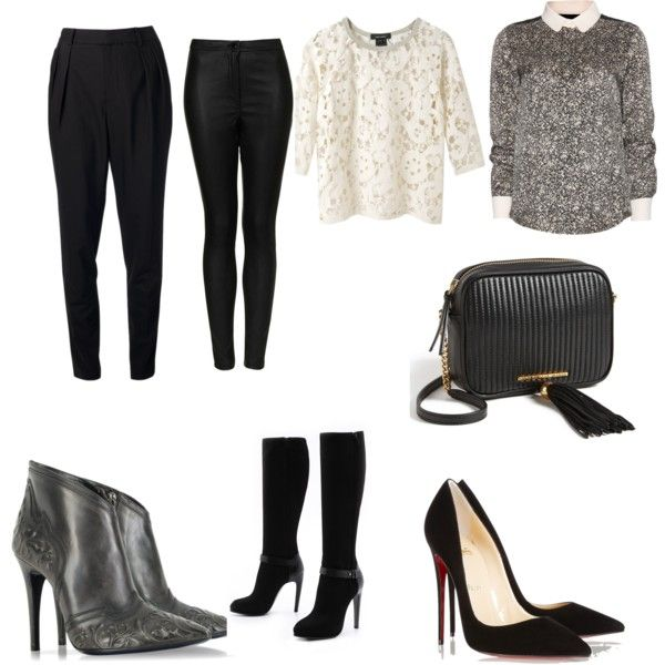 Vintage day time winter look. Perfect for lunch with your friends