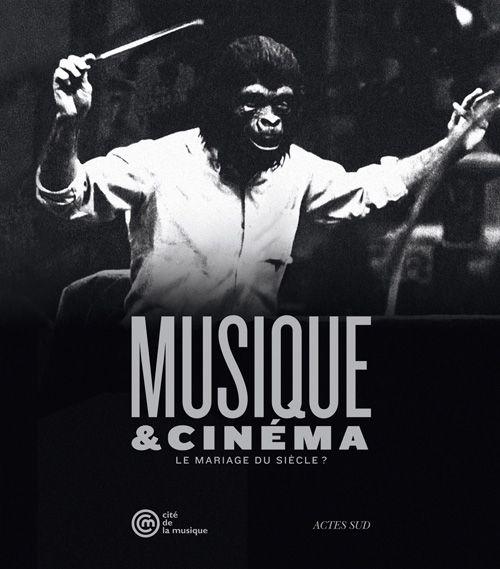 La musique et le cinéma est lune des plus belles histoires durables deux expositions se tiendront dailleurs en parallèle dans la capitale parisi