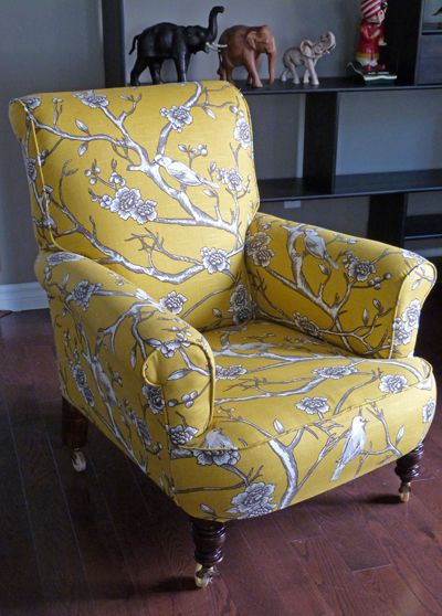 127 best chairs images on pinterest chairs armchair and for Funky fabric dining chairs
