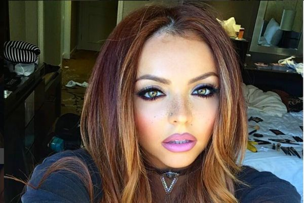 Jesy Nelson shares sweet message to 'loves of her life' after Bradley Churchill romance rumours