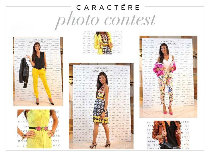Fate come me: scegliete di essere donne di… Caractère!