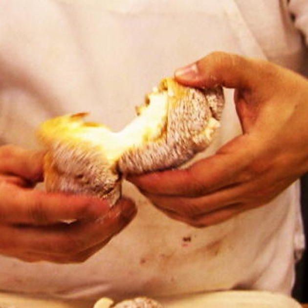 How to Make a Lobster Tail Pastry