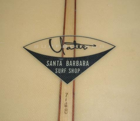 1000 Images About The Vintage Surfboards On Pinterest