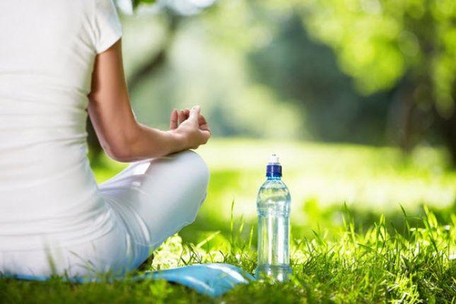 Un menu de 3 jours pour purifier le corps et perdre du poids - Santé Nutrition
