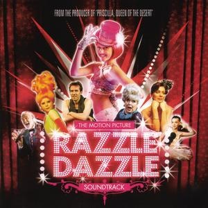 Razzle Dazzle - great little Australian film with standout performance by Ben Miller as Mr Jonathan, Jane Hall as Miss Elizabeth - watch out for Noelene Brown & Toni Lamond as the judges and Tara Morice's near silent role as Marianna.