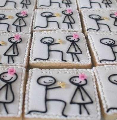 Fiestas de compromiso: Fotos de ideas de decoración  (36/40) | Ellahoy