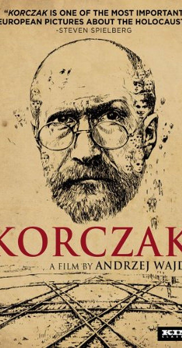 Directed by Andrzej Wajda.  With Wojciech Pszoniak, Ewa Dalkowska, Teresa Budzisz-Krzyzanowska, Marzena Trybala. Account of the last days of life of the legendary Polish pedagogue Janusz Korczak and his heroic dedication to protecting Jewish orphans during the war. Jewish doctor Henryk Goldszmit, known also as Janusz Korczak, is a man of high principles. He is unafraid of shouting at German officers and frequently has to be persuaded to save his own life. His orphanage, set up in a cramped…