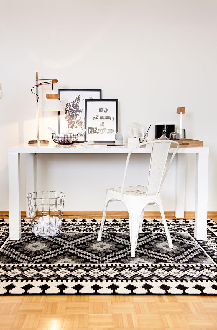 die besten 25 kallax schreibtisch ideen auf pinterest ikea desk hack ikea hacker expedit und. Black Bedroom Furniture Sets. Home Design Ideas